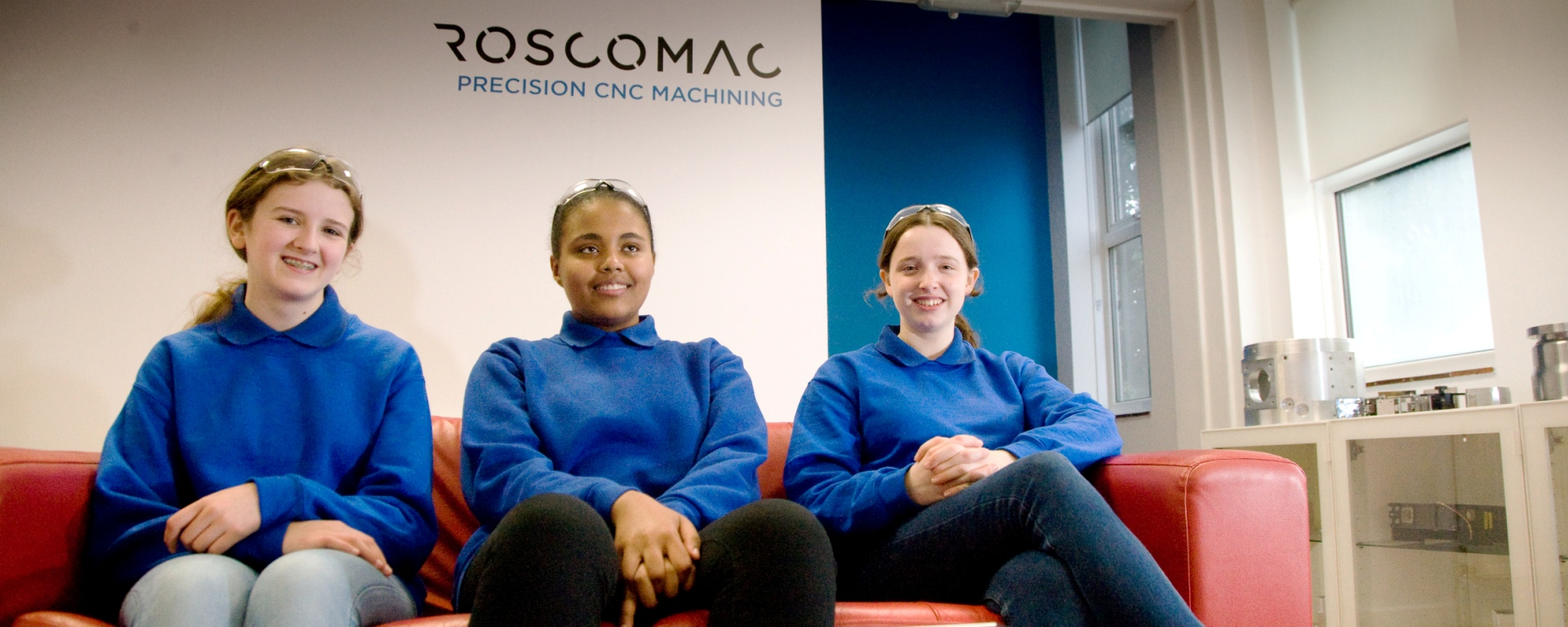 Careers at Roscomac