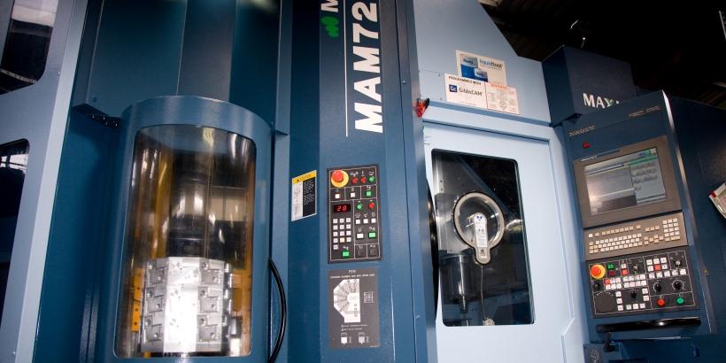 Matsuura MAM72-35V